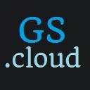 Logo ghiacciosintetico nero